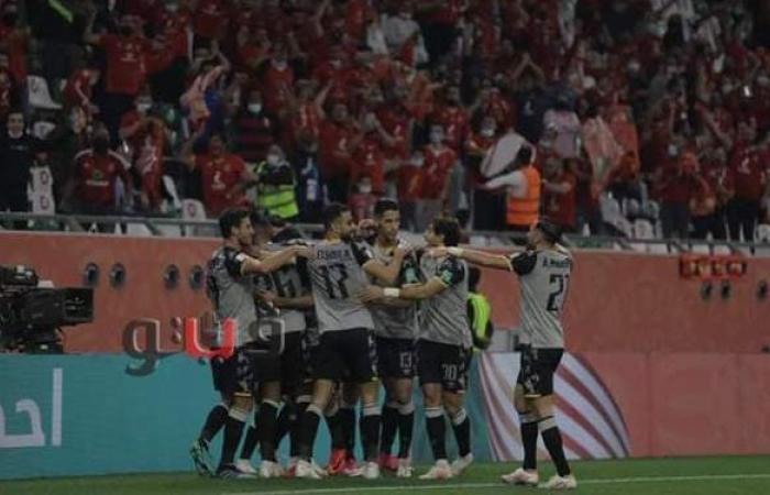 الأهلي يفوز على الدحيل 1-0 ويضرب موعدًا مع بايرن ميونخ بكأس العالم للأندية   صور