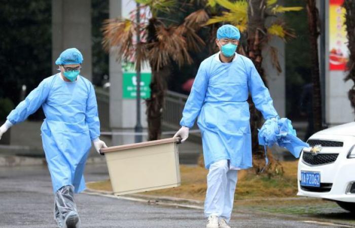 وزير بريطاني من أصول عراقية: يوجد نحو 4000 سلالة متحورة من فيروس كورونا