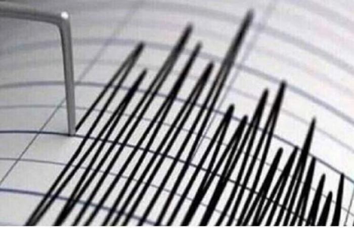 هزة أرضية بقوة 4.7 درجة على مقياس ريختر تضرب شرق إيران