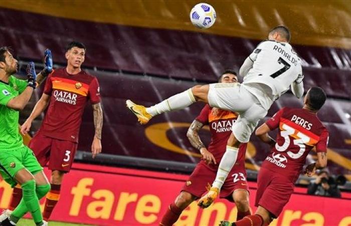 فونيسكا يعلن تشكيل روما لمواجهة يوفنتوس في الدوري الإيطالي