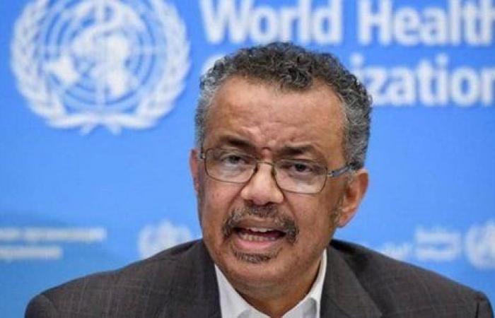 نداء عاجل من الصحة العالمية إلى العالم لإنهاء جائحة كورونا