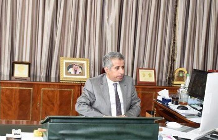 انطلاق المؤتمر العربي الـ19 لرؤساء أجهزة الهجرة والجوازات.. الثلاثاء