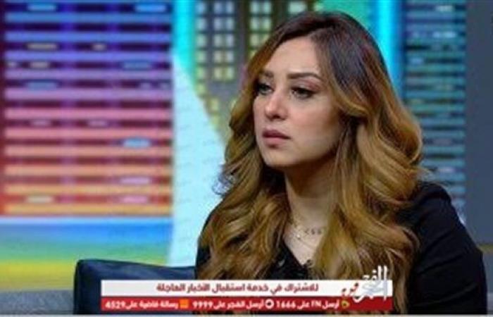 """شيماء ناجي نجمة """"ذا فويس"""" ةلأول مرة علي شاشة نايل دراما"""
