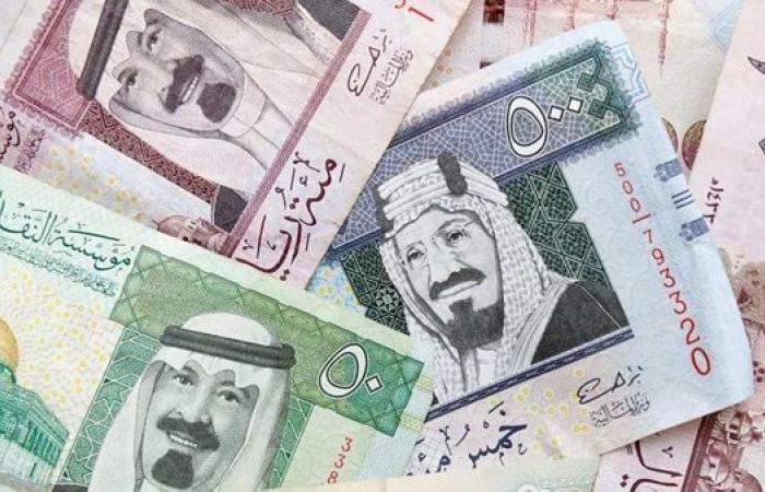 استقرار سعر الريال السعودي في البنوك اليوم السبت 6-2-2021