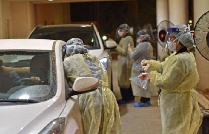 السعودية تسجل أعلى حصيلة يومية لإصابات «كورونا» منذ 85 يوماً