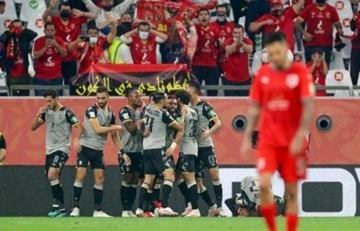 100 ألف جنيه لكل لاعب بـ الأهلي بعد عبور الدحيل القطري