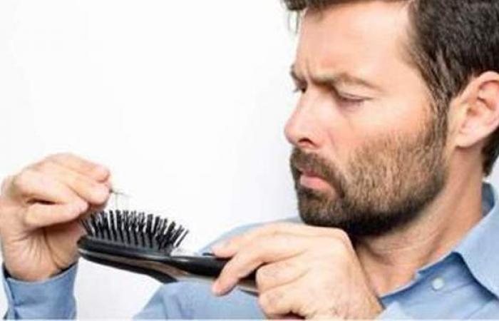 للرجال فقط .. 6 أطعمة تناولها يومياً لعلاج تساقط شعرك