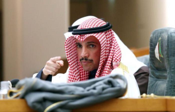 رئيس مجلس الأمة الكويتي يطالب الحكومة ببحث قرار إغلاق المشروعات الصغيرة والمتوسطة