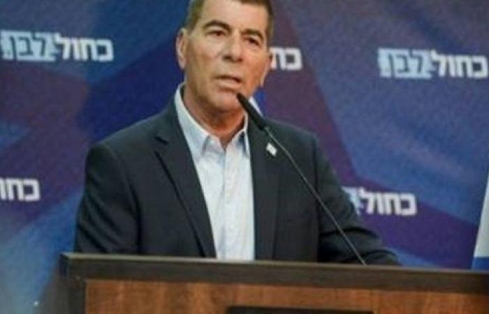 وزير خارجية إسرائيل: الجنائية الدولية ليس لها صلاحية النظر في القضية الفلسطينية