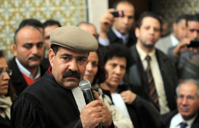 تونس... مسيرة حاشدة في الذكرى الثامنة لاغتيال شكري بلعيد... صور وفيديو