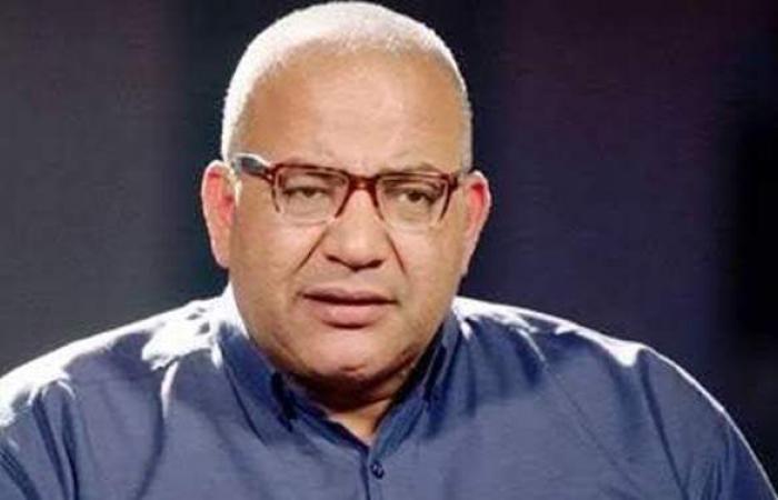 بيومي فؤاد: شخصيتي في الشنطة ستُبهر الجمهور