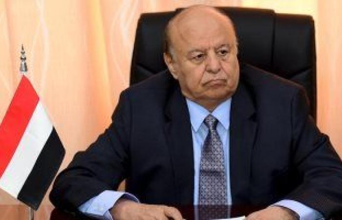 الحكومة اليمنية ترحب بانتخاب ممثلى السلطة التنفيذية فى ليبيا