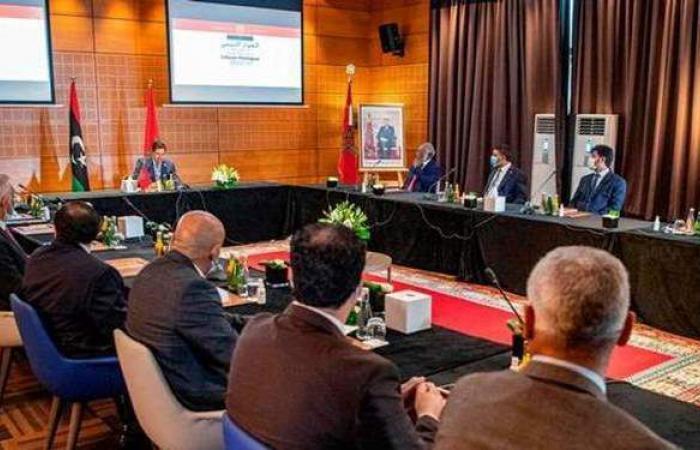 اللجنة العسكرية الليبية المشتركة تتفق على بدء نزع الألغام بين مصراتة وسرت