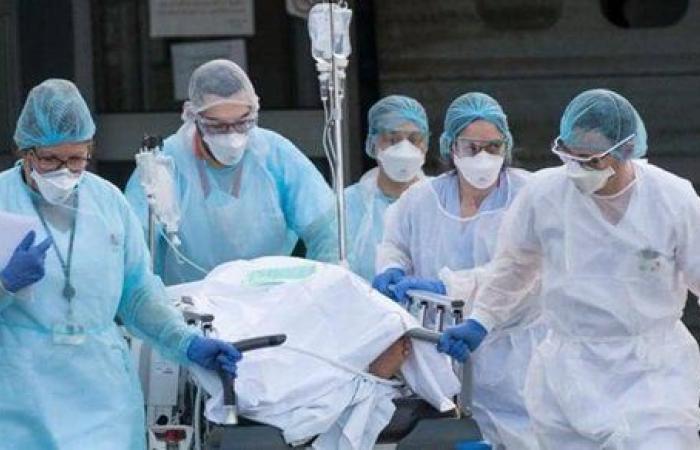 الولايات المتحدة الأكثر تضررا.. إصابات كورونا حول العالم تقترب من الـ 106 ملايين حالة