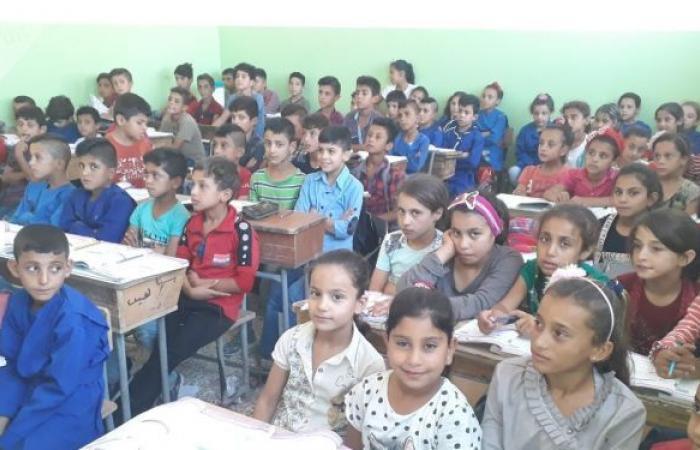 بعد عام من إغلاقها... المدارس تستقبل الطلاب في الأردن