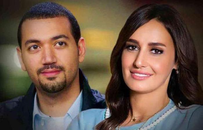 حلا شيحة ومعز مسعود يدخلان القفص الذهبي.. غدا