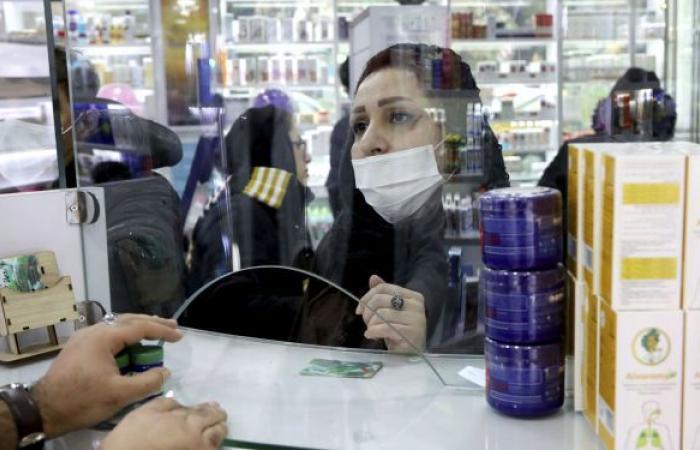 إيران تكشف عن لقاح مضاد لكورونا يتم تلقيه بطريقة فريدة جدا