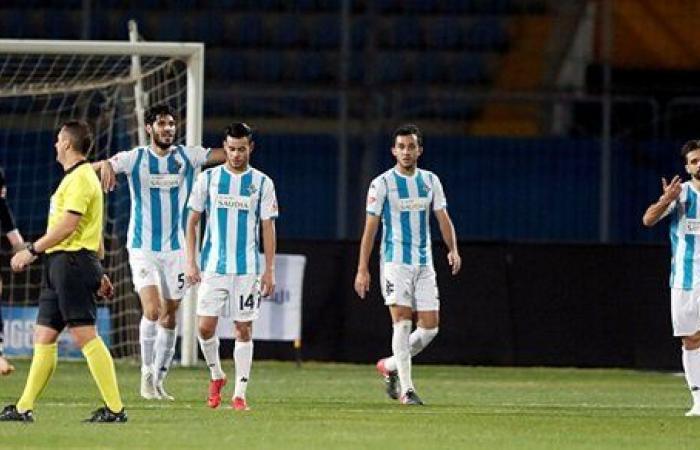 طلب جديد بالرحيل .. الأزمات تحاصر بيراميدز وتهدد مسيرته فى الدوري