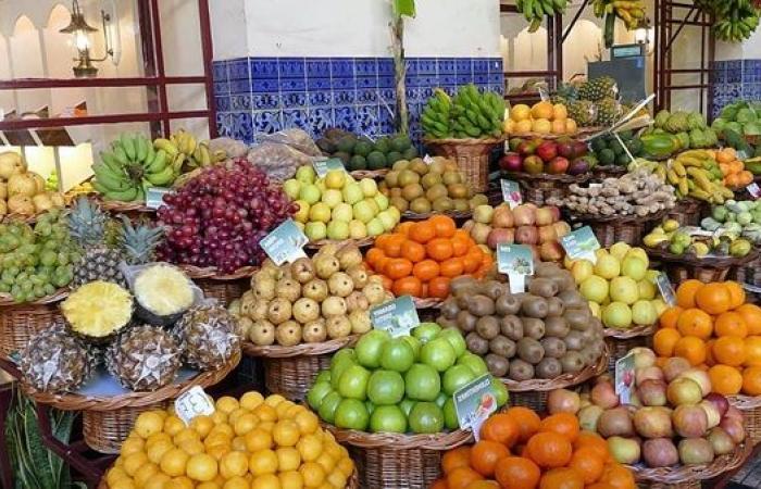 استقرار أسعار الخضروات اليوم الأحد7-2-2021