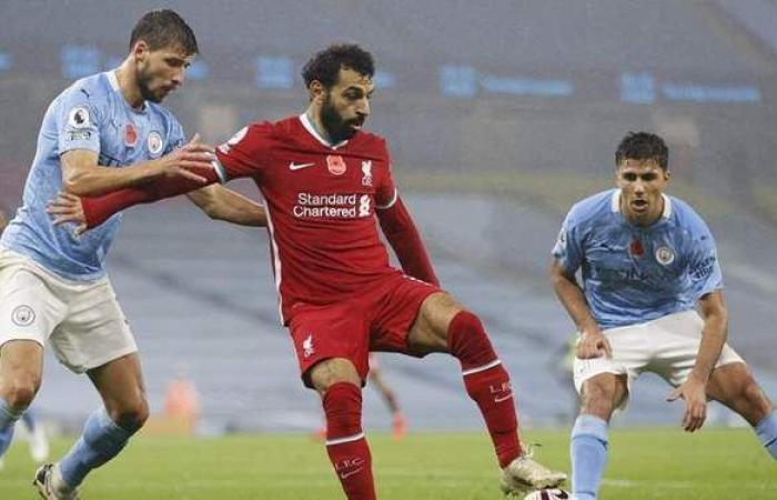 ترتيب هدافي الدوري الإنجليزي وعدد أهداف محمد صلاح