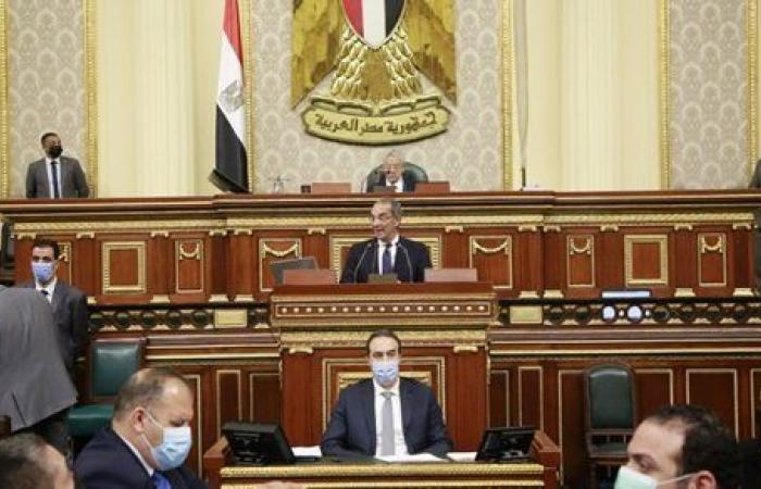 ماذا قال وزير الاتصالات أمام مجلس النواب؟.. التفاصيل الكاملة