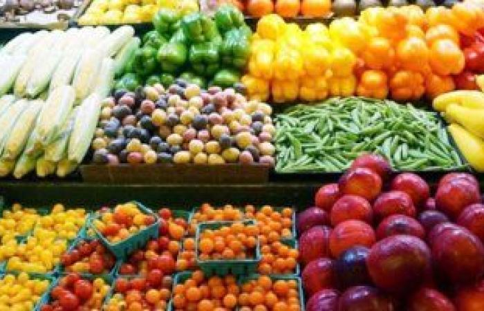 أسعار الخضروات بسوق العبور اليوم.. الملوخية بين 2-4 جنيهات للكيلو