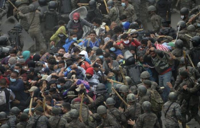 إدارة بايدن تعلق اتفاقات ترامب للجوء مع السلفادور وغواتيمالا وهندوراس