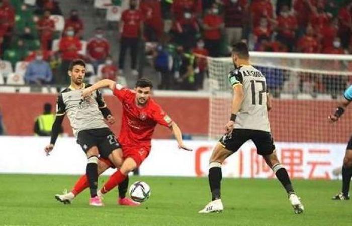 رئيس رابطة مشجعي الأهلي في قطر يكشف نسبة حضور الجماهير مباراة بايرن ميونخ