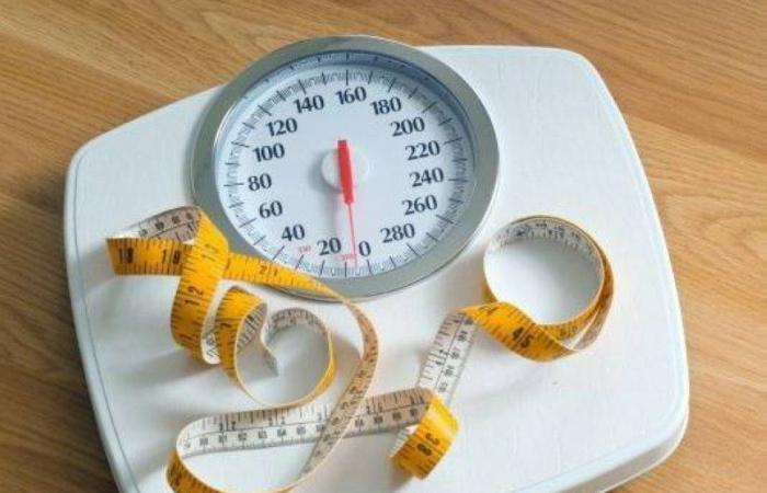 دراسة: زيادة الوزن تطيل العمر بشرط !
