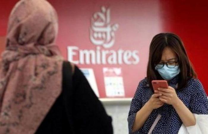 الإمارات تسجل أكثر من 3 آلاف إصابة جديدة بـ كورونا