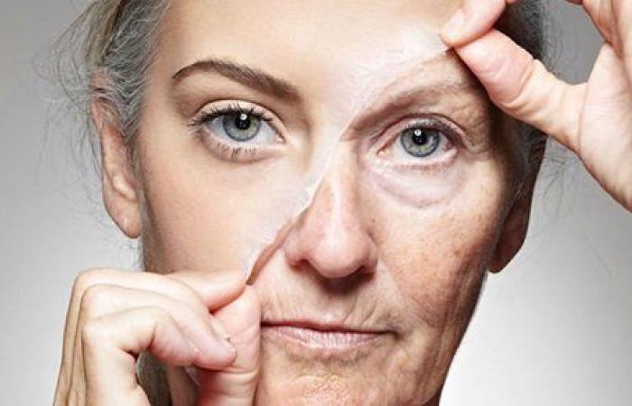 6 علامات تدل على أن وجهك بدأ في التقدم بالعمر بشكل أسرع