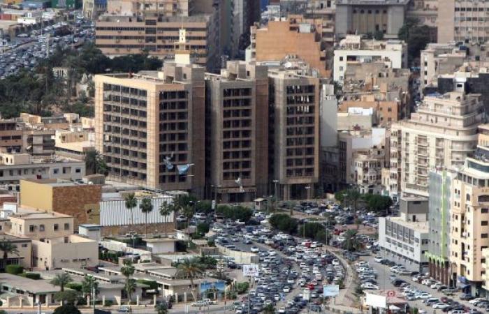 رئيس البرلمان الليبي يدعو لإعطاء الفرصة للحكومة المؤقتة ويؤكد على خروج القوات الأجنبية