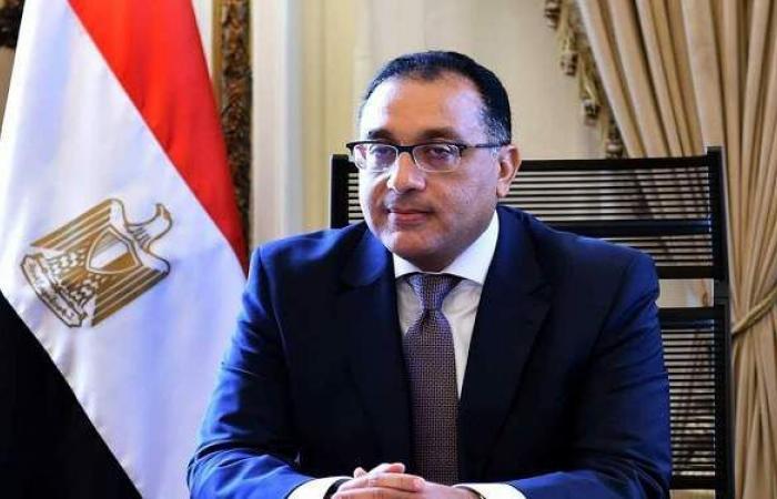 """مدبولي: إنشاء 500 ألف شقة ضمن مبادرة الرئيس """"سكن كل المصريين"""""""