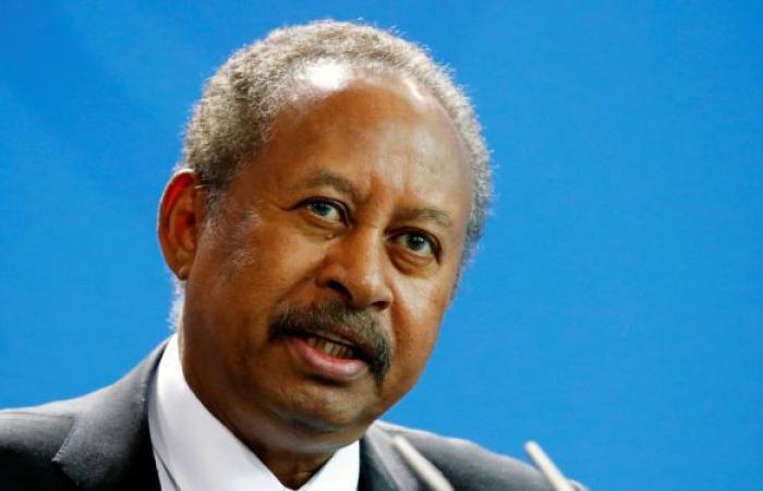 """حمدوك: الملء الثاني لسد النهضة بشكل أحادي سيكون له """"أثر كارثي"""" على السودان"""