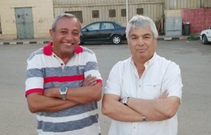 وفاة صلاح مصيلحي مؤسس كرة القدم بنادى إنبي