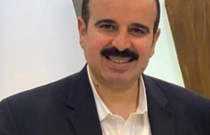اختيار حسام أبو ساطي مديرا تنفيذيا للهيئة العامة للاعتماد