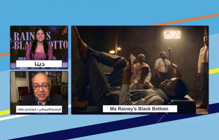 فيولا ديفيس بطلة Ma Rainey's Black Bottom: التحضير لشخصية ماريني صعب جدا