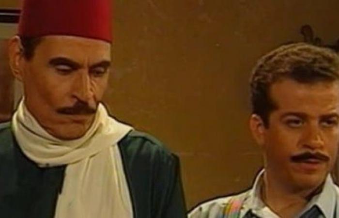 تاريخ في عالم الفن.. شريف منير يستعيد ذكرياته مع عزت العلايلي