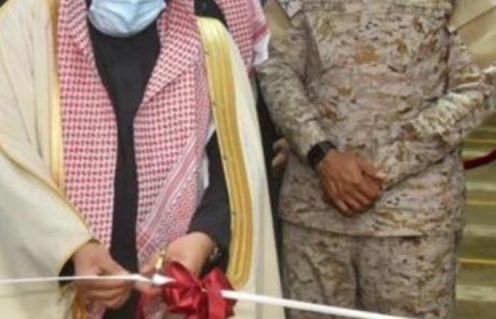 الشيخ عبدالرحمن الحسيني يزور المدينة المنورة ويلقي خطبة عقائدية