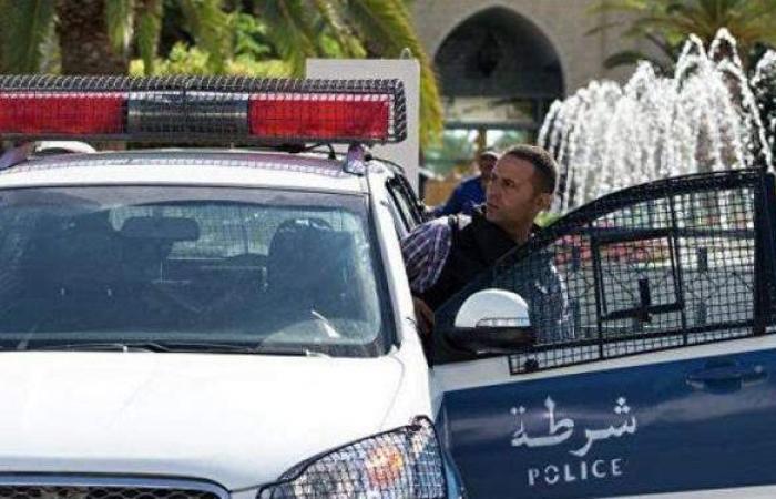 روع التلاميذ بسلاح أبيض.. القبض على مجرم خطير في تونس
