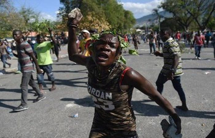 إحباط محاولة انقلاب عسكرية في هايتي