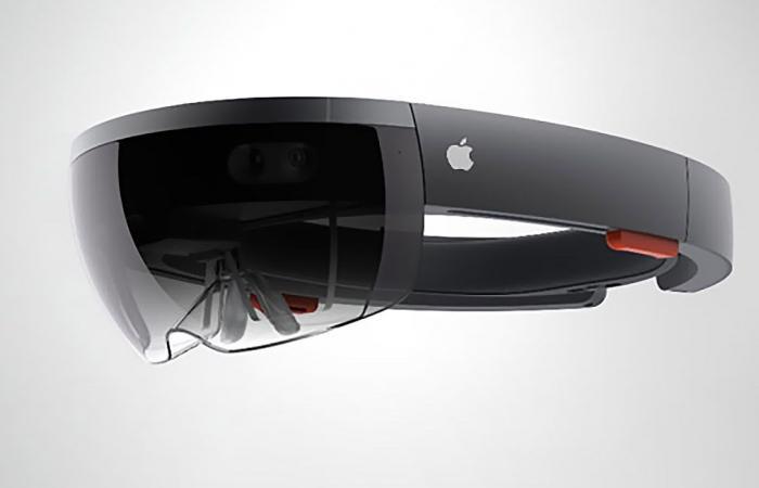 نظارة الواقع الإفتراضي القادمة من ابل تتميز بشاشة 8K وسعر 3000 دولار