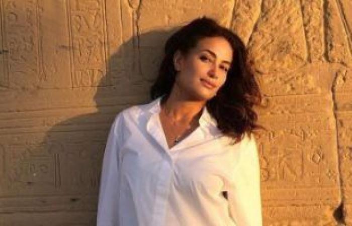 """هند صبرى تبدأ تصوير مسلسلها الجديد """"عايزة أتطلق"""" مع هادى الباجورى"""