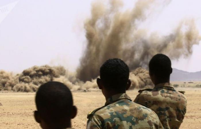 وفد أوروبي يزور السودان لحل الأزمة الحدودية مع إثيوبيا