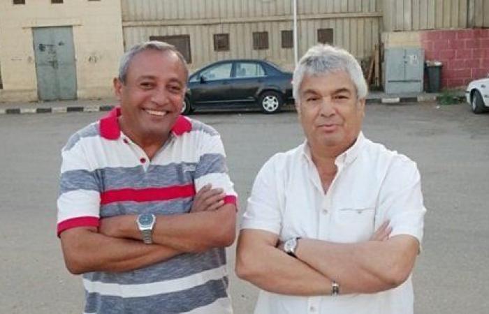 بعد تناول الغداء بأحد المطاعم .. وفاة صلاح مصيلحي مؤسس نادي إنبي