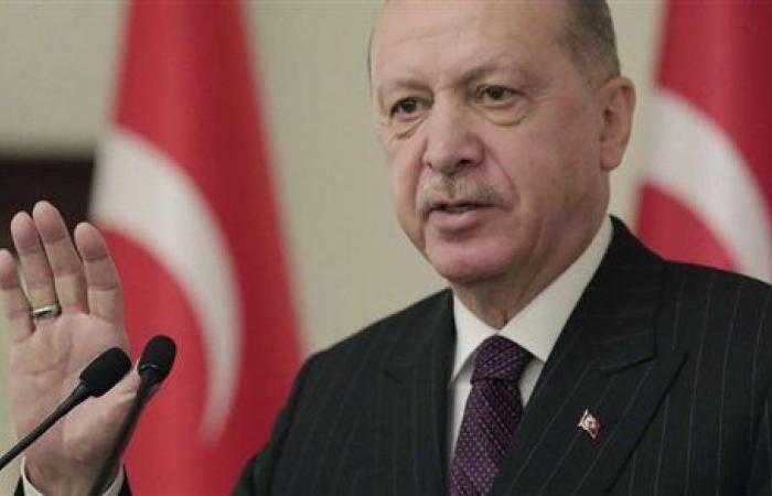أردوغان يثير التوترات ضد الأقليات المسلمة في الغرب.. ويزعم: أوروبا تريد تخريب تركيا