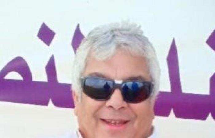 تشييع جنازة صلاح مصيلحى مؤسس الكرة بإنبي من مستشفى الدعاة غدا
