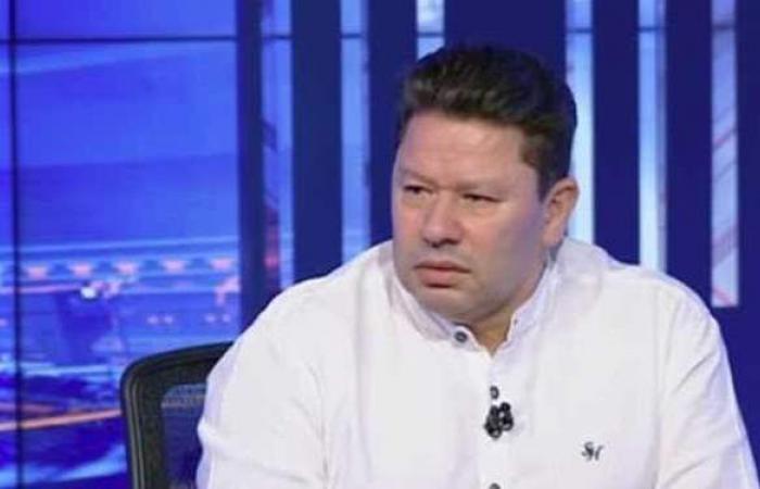 محامى ربيع ياسين ومختار والنحاس يكشف سبب مقاضاة رضا عبد العال