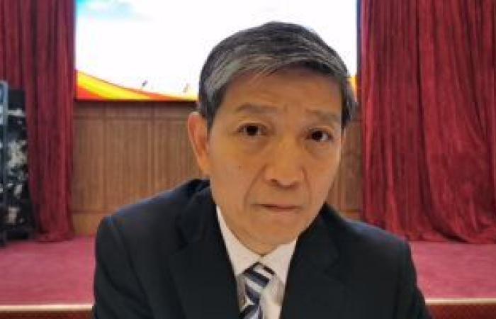 السفير الصينى: توفير 300 ألف جرعة لقاح لمصر انعكاس للصداقة بين رئيسى البلدين