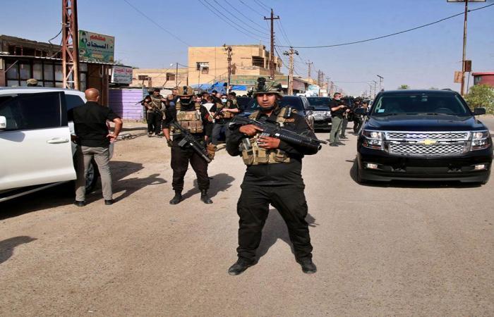 الاستخبارات العراقية تطيح بـ13 إرهابيًا من تنظيم داعش